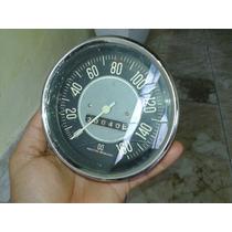 Velocímetro Funcionando Da C10 Verodeio