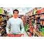 Cesta Básica Alimentos Para Doação Empresas Econômica T08