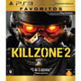 Killzone 2 Ps3 Favoritos Midia Fisica Original Lacrado