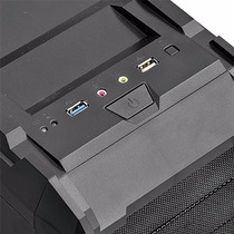 Computador Gamer I5 4690, 8gb, Hd Ssd 240gb, Gtx 750ti 2gb