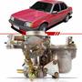 Carburador Original Brosol Monza 84 85 Motor 1.8 À Álcool