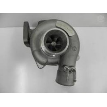 Turbina Motor Completa Oleo Mitsubishi L200 4d56t 2,5 98/03