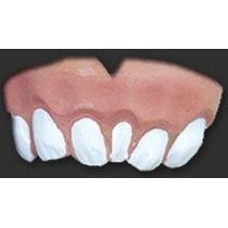 Dentadura Torta - Muito Engraçada - Frete Baratíssimo
