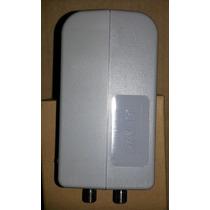 Lnb Duplo Faixa Larga - Antena 60cm A 90cm - Banda Ku