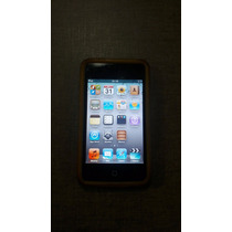 Ipod Touch 32gb + Dock Para Ipod/iphone