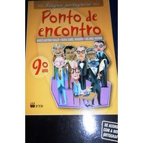 Língua Portuguesa - Ponto De Encontro 9º Ano