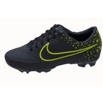Chuteira Nike Tiempo Campo