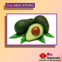 Chá De Abacateiro - Ajuda Regularizar O Fluxo Menstrual - 1*