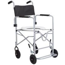 Cadeira De Rodas, Banho Dobrável, Jaguaribe #frete Grátis