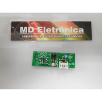 Placa Sensor Remoto 3206_hc_ir V1.0 - Proview Tv3208
