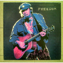 Lp Neil Young - Freedom
