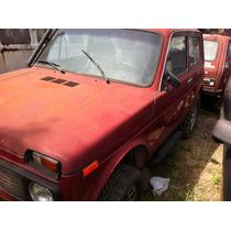 Vidro Quebra Vento Jeep Niva - Peças Usadas E Novas Originai