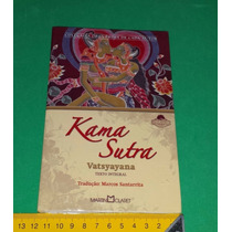 Kama Sutra - Vatsyayana - Livro Novo