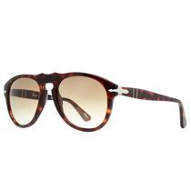 Persol Óculos De Sol Havana Po 649 24/51 Unisex
