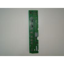 Placa Painel Botões Comando Impressora Hp F4280