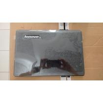 Tampa Tela Lcd Notebook Lenovo Modelo 455