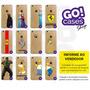 Case Capinha Tpu Homer P/ Iphone 4/4s/5/5s/5c/6/6plus