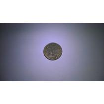 Moeda De 2 Mil Réis Centenário 1822 / 1922 Prata