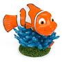 Enfeite Penn Plax Nmr1 Nemo - Procurando Nemo