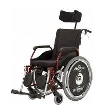 Cadeira De Rodas Adulto Ágile Reclinável - Jaguaribe