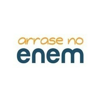 Arrase No Enem - Extensivo (2016) + Kit Apostilas + Brindes