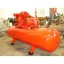 Compressor Wetzel Wayne 40 Pés³/ 350 L