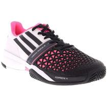 Tenis Adidas Adizero Feather 3 B44213 Jogar Tennis Top +n.f