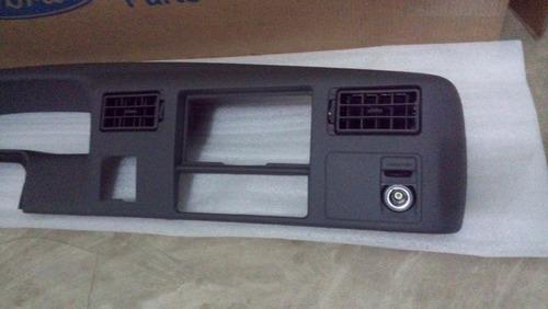 Moldura painel ford f250 f350 f4000 4x4 original ford r for Painel interno f250
