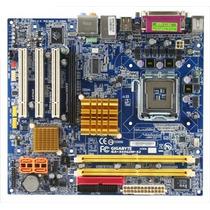 Kit Placa Mãe 775 Ddr2 + Celeron D430 +2gb +cooler +garantia