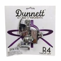 Automatico De Caixa De Bateria Throw Off Qr No Butt Dunnett