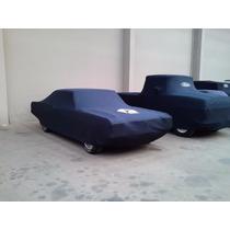 Capa Luxo Personalizada Ford Pampa Ranger Rural Taurus
