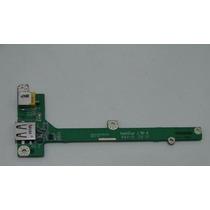 Placa Power Jack Usb Acer Aspire 4530 4230 7730(7b)