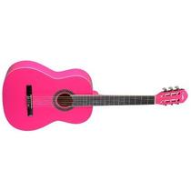 Violão Tagima Memphis - Ac 39 - Rosa - Pink - Violao