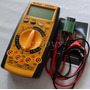 Yaxun Digital Multimeter Dt9205a+ Novo