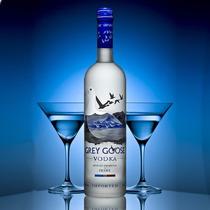 Vodka Grey Goose 1 Litro 40% Original