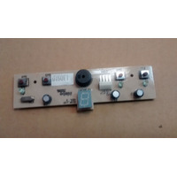 Placa Interface Refrigerador Mabe 450l Wa200d4897g001