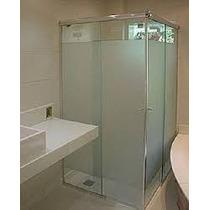 Adesivo Jateado Para Box Banheiro Janelas Vidros 5mt X0,50cm
