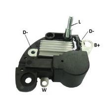 Regulador Voltagem Alternador Magnetti Marelli Gm Prisma