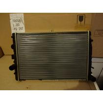 Radiador Vw Gol / Parati 16v Turbo S/ Ar Novo Original