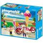 Playmobil Summer Fun Carrinho De Sorvete 5962 Sunny