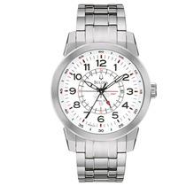 Relógio Bulova - Masculino Social Analógico Wb21767q