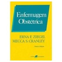 Enfermagem Obstétrica - 8º Ed. 1985