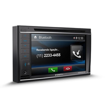 Dvd Player Positron Sp8520 Bt Bluetooth Sd Card Usb