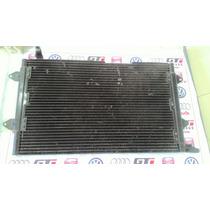Radiador Condensador Ar Condicionado Golf Mexicano Gti Glx
