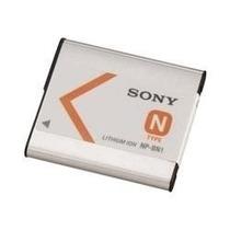 Bateria Np-bn1 Original Sony P/ Câmera Dig. W350 W320 W380
