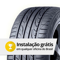Pneu Aro 16 Dunlop Sport Lm704 215/55r16 93v Fretegrátis