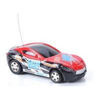 Mini Carro Controle Remoto R C Racing Coca Cola - Importado