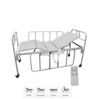 Cama Fawler Hospitalar Automatizada Standard - Cm-109std