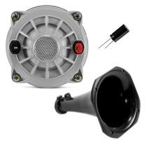Corneta Selenium D250x + Boca + Capacitor - Completa