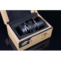 Lente Mitakon Zhongyi Speedmaster 85mm F / 1.2 Para Canon
